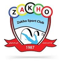 نادي زاخو الرياضي Zakho Sport Club