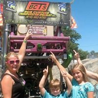 Bob Curtiss Transportation Specialist Inc.