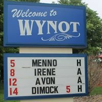 Village of Wynot