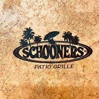 Schooners Patio Grille Ridgecrest