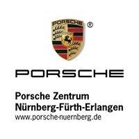 Porsche Zentrum Nürnberg