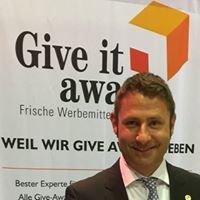 Give it away GmbH