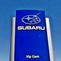 Subaru Dalmacija