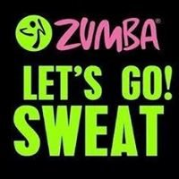 Zumba Fitness Classes with Mandy