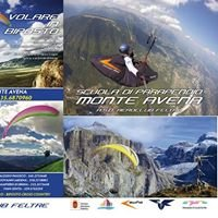 Associazione Sportiva Aeroclub Feltre