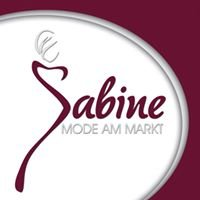 """Sabine"""" Mode am Markt"""