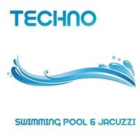 Techno Swimming Pool and Jacuzzi