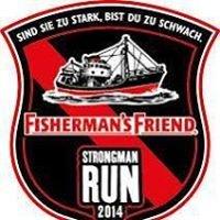 Fisherman's Friend Strongmanrun in Engelberg