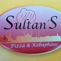 Sultan's Pizza & Kebaphaus