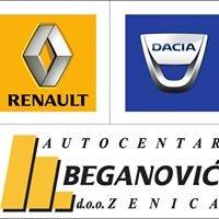 Autocentar Beganović d.o.o. Zenica