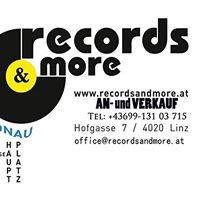 R&M Records&More
