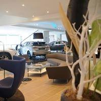 Lexus Roma Sud