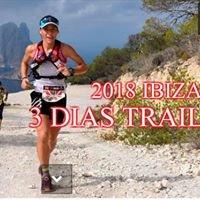 3 Días Trail Ibiza