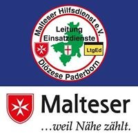 Malteser Hilfsdienst e.V. - Leitung Einsatzdienste Diözese Paderborn