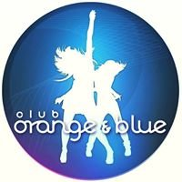 Club Orange & Blue