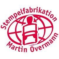 Stempelfabrikation Martin Overmann