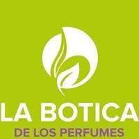 La Botica de los Perfumes Toledo