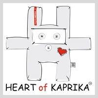 Heart of Kaprika
