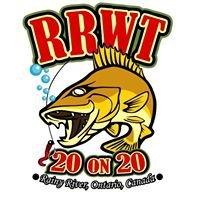 Rainy River Walleye Tournament