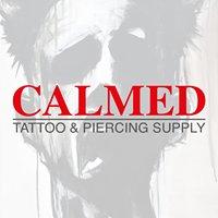 Calmed Tattoo & Piercing Supply