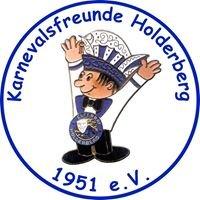 Karnevalsfreunde Holderberg 1951 e.V.