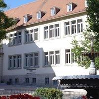 Staatliche Wirtschaftsschule Kitzingen