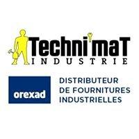 Techni'maT Industrie