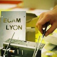 Club Robotique Ecam Lyon