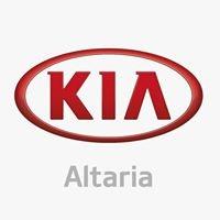 KIA Altaria