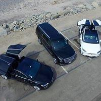 American Corporate Sedan and Limousine