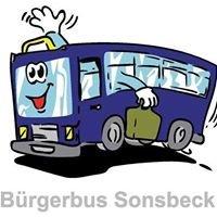 Bürgerbus Sonsbeck e.V.