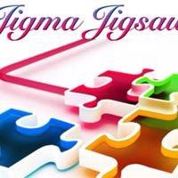 Jigma jigsaws