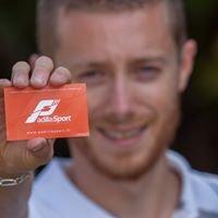 PadillaSport / Damien Padilla : Coach Sportif et Préparateur Physique