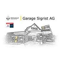 Garage Sigrist AG