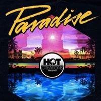 Paradise @ DC10