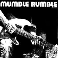 Mumble Rumble