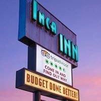 Inca Inn Motel | Moab | Utah | USA