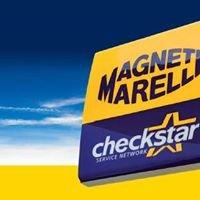 Magneti Marelli Checkstar khenifra