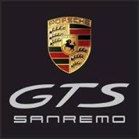 Porsche GTS Sanremo