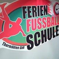 FFS Ferienfussballschule Thormählen