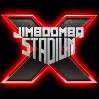 Jimboomba X Stadium
