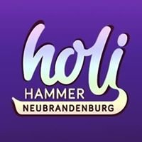 Holi Neubrandenburg