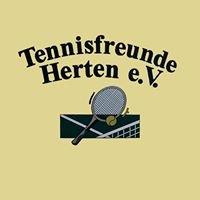 Tennisfreunde Herten e.V.