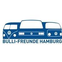 Bulli-Freunde Hamburg