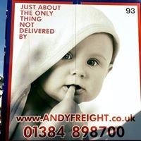 Andyfreight Ltd