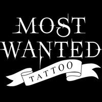 Most Wanted Tattoo