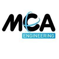 MCA Engineering Gmbh
