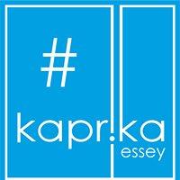 Kaprika MEDIA #essey