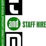 Tate & Mogotsi Staff Hire