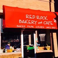 Red Rock Bakery & Net Cafe